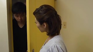 Beautiful Housewife Fucked By a Young Guy
