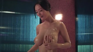 Daniella Wang - Due West Our Sex Journey 2012 Sex Scene